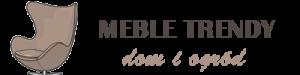 logo meble trendy