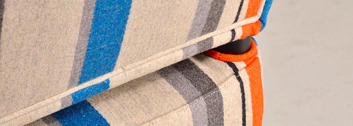 Jak dobrać tkaniny do krzeseł tapicerowanych