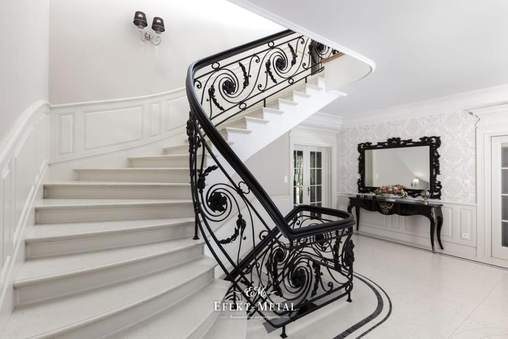 Kowalstwo artystyczne – ozdób swój dom w oryginalnym stylu!