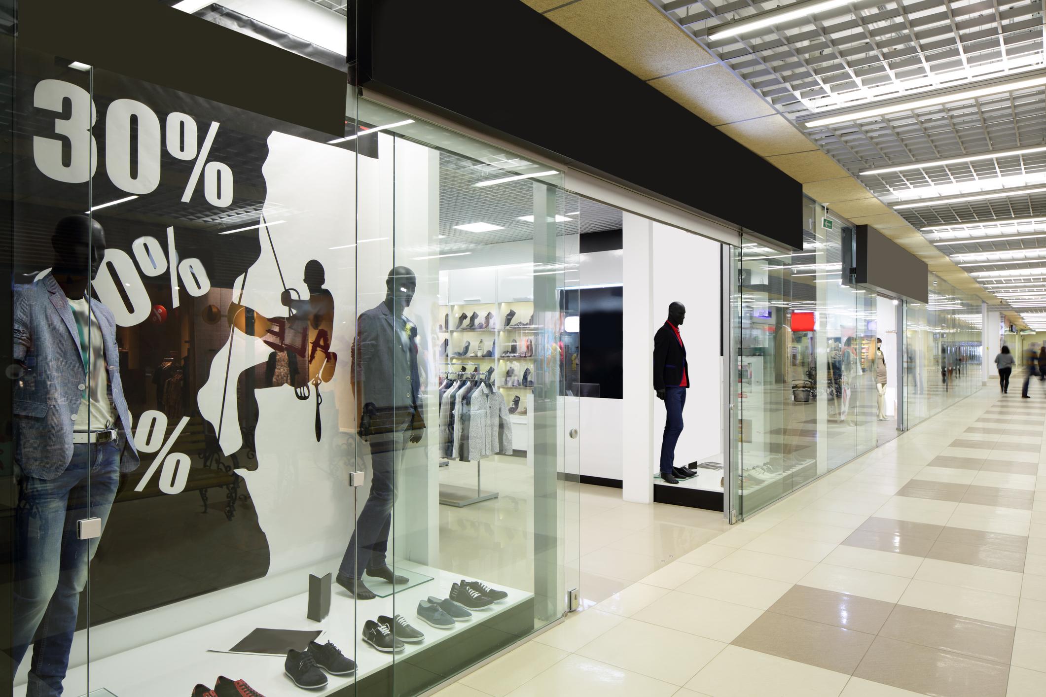 Wyposażenie sklepów – skorzystaj z profesjonalnej pomocy!