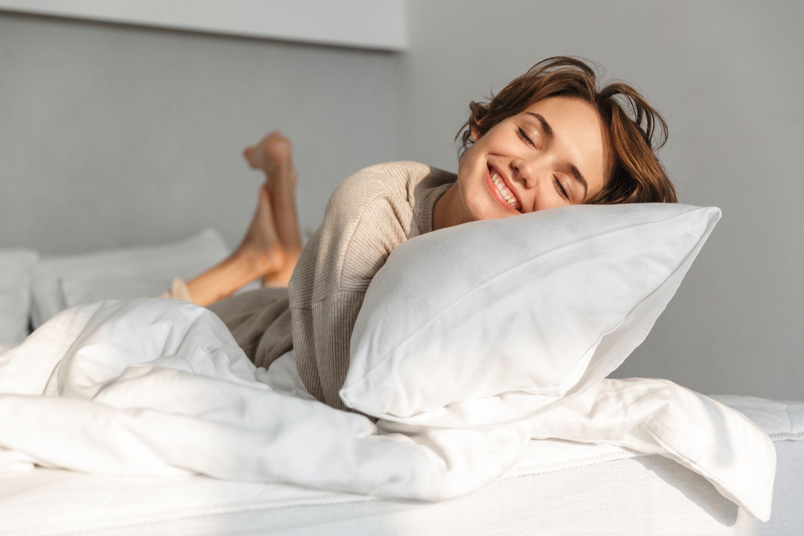 Jak zadbać o zdrowy sen?