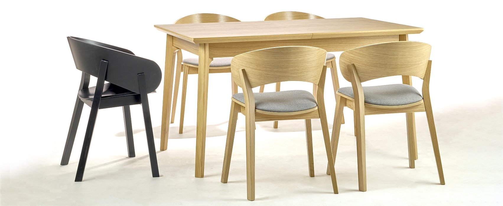 Nowoczesne krzesła do restauracji – jakie wybrać?