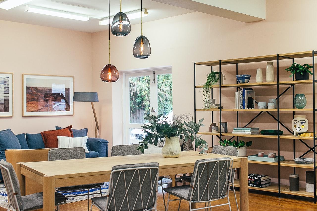 Projektowanie biura – na co zwrócić uwagę?