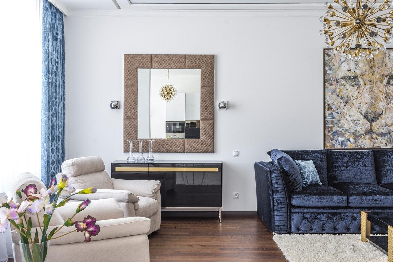 Praktyczne i nowoczesne meble do Twojego pierwszego mieszkania